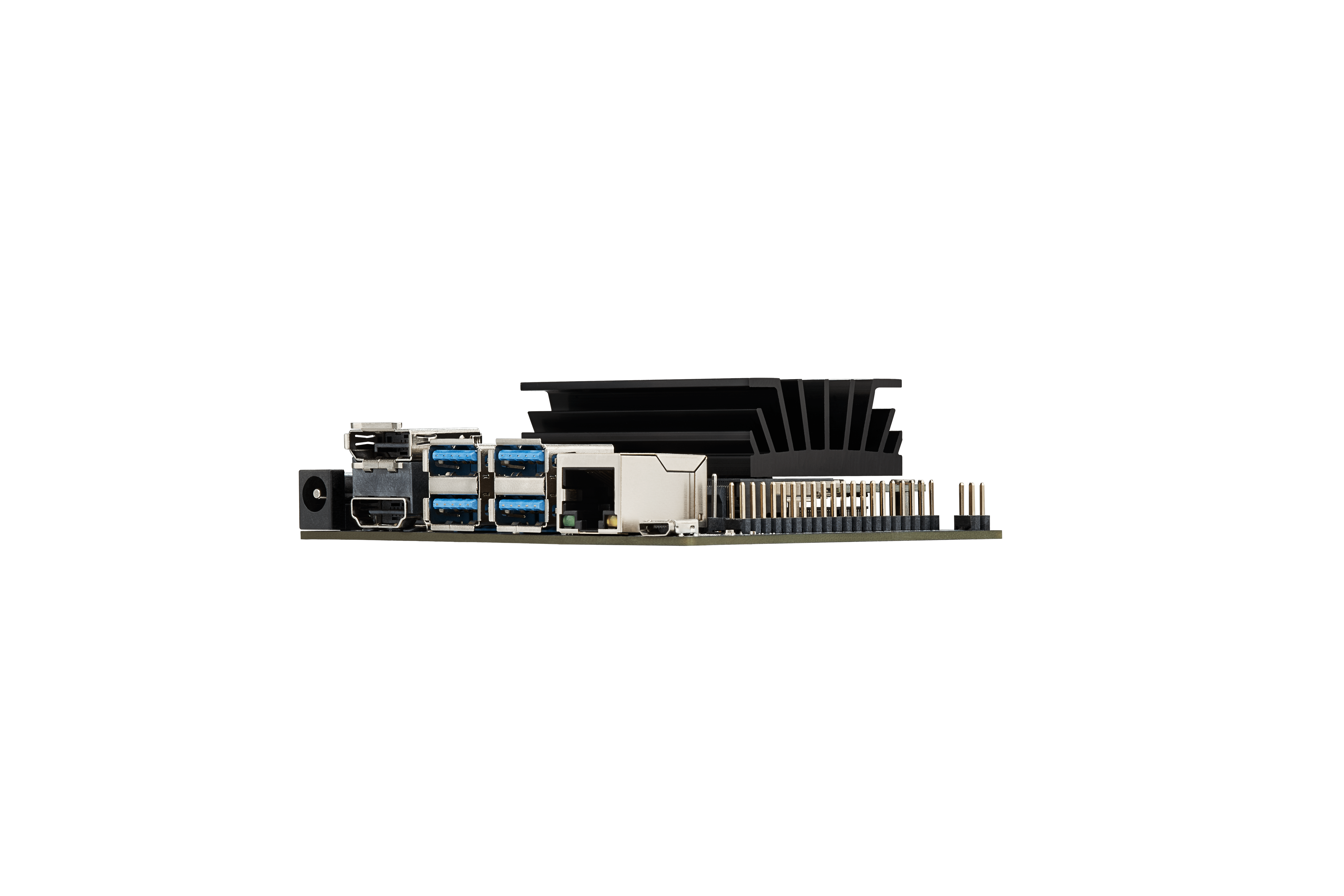 NVIDIA® JETSON NANO™ DEVELOPER KIT
